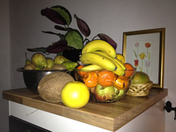 Fruit voor detox kuur